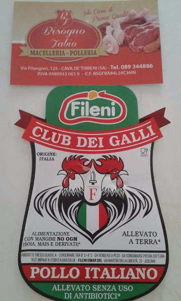 Fileni Club dei Galli