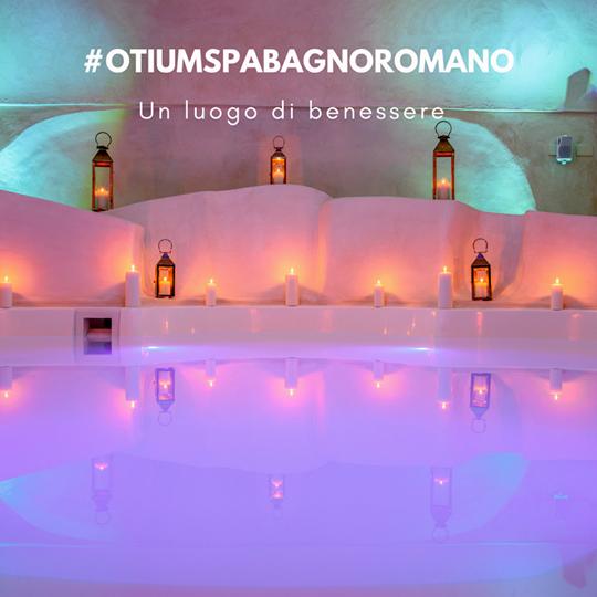 SAVONAGE con Percorso SPA e Bagno Romano (venerdì/domenica) a persona 54.90 €