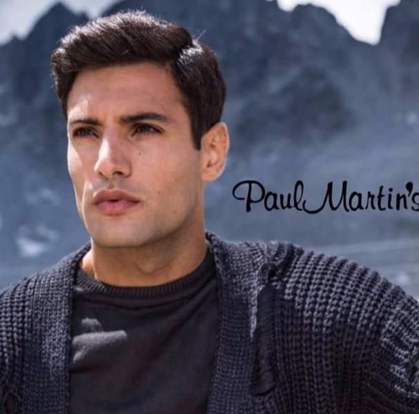 Rivenditore Paul Martin's