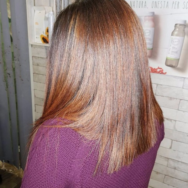 Arpege Red Brown