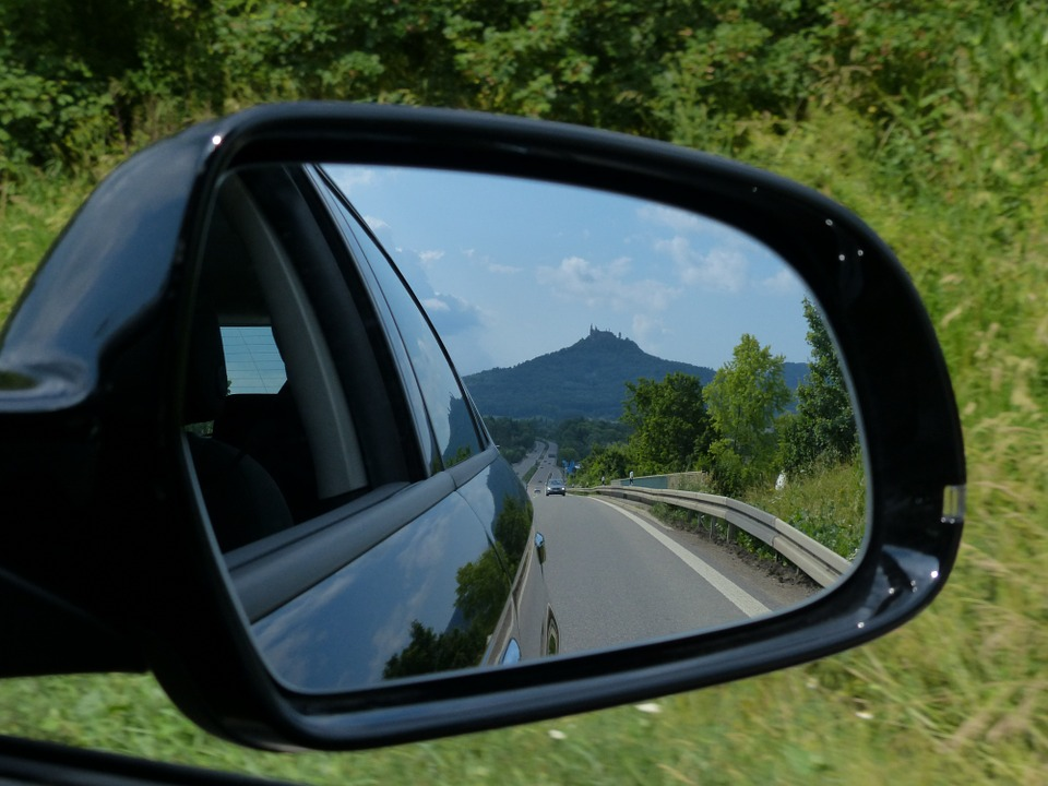 Cava de' Tirreni: segnalato automobilista truffatore