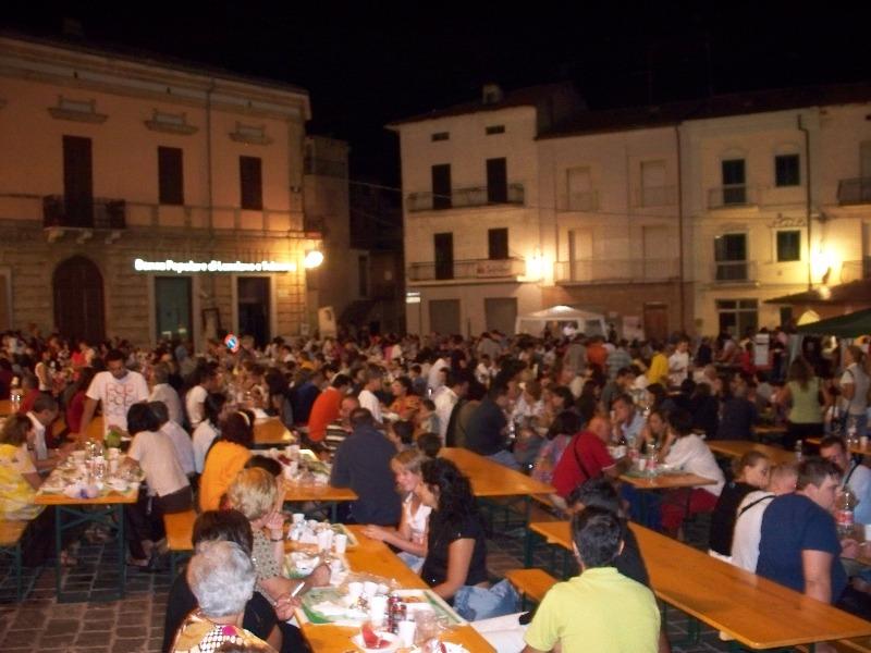 Feste e Sagre in provincia di Salerno: gli eventi dall'11 al 13 agosto