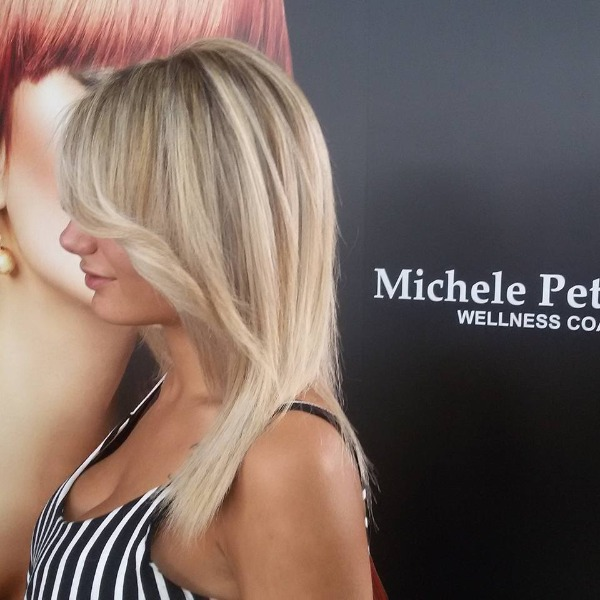 Michele Petrosino Wellness Coach