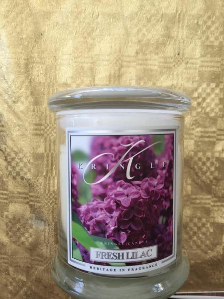 Nuove fragranze Kringle Candle