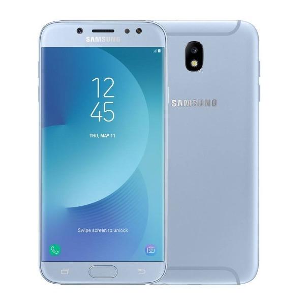 Samsung J7 2017 Blu/Nero €209.90