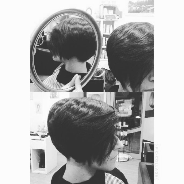 D&G Hair Stylist, lo stile dei capelli