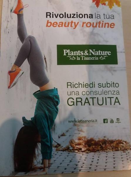 Rivoluziona la tua beauty routine... richiedi la ns consulenza