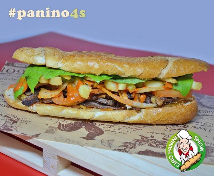 PANINO 6S