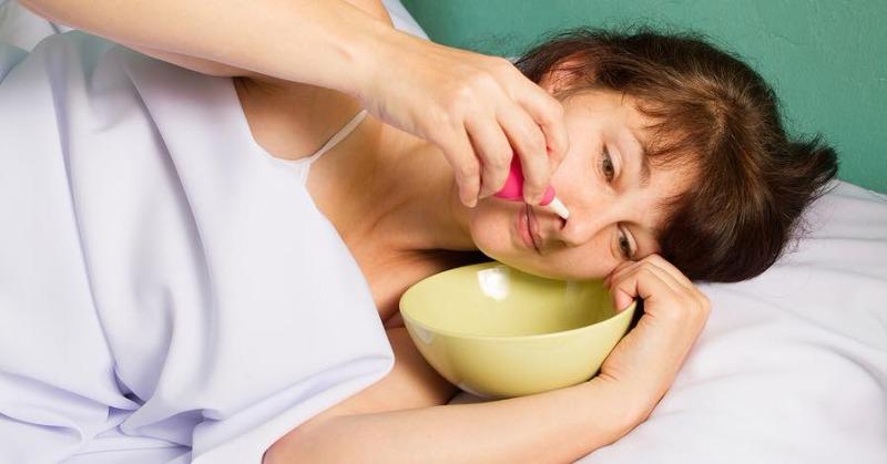 Raffreddore ed influenza. I rimedi semplici sono anche i più utili