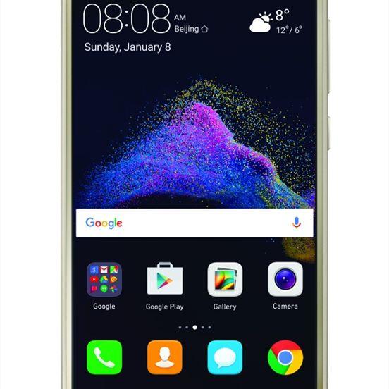 Telefono Cellulare Huawei PRA-LX1 P8 Lite 2017 Oro 179,90€