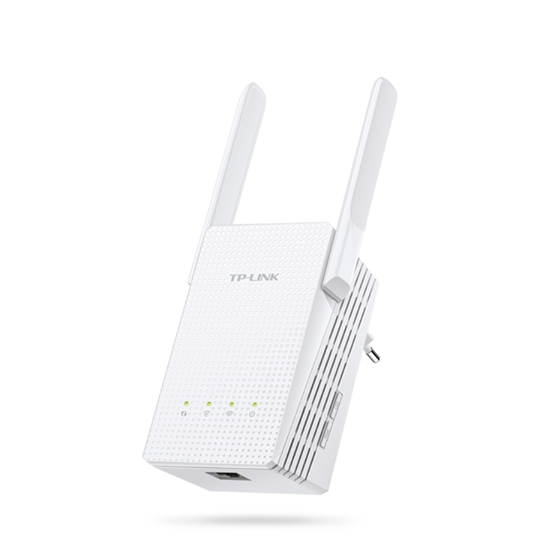 RANGE EXTENDER WIRELESS AC750 TP-LINK RE210 54,90€