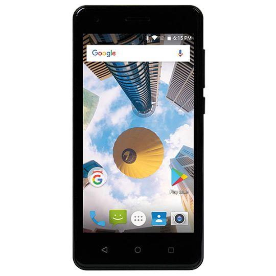 elefono Cellulare Mediacom PhonePad Duo G4 Nero/4