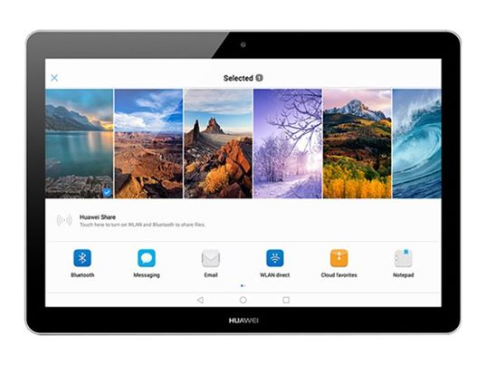 Tablet Huawei MediaPad T3 10 AGS-W09 9.6