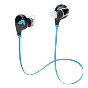 VULTECH CUFFIE AURICOLARI IN-EAR BLUETOOTH V4.0 CON MICROFONO 22,90€