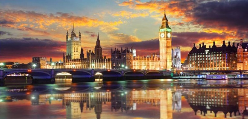 2 GIUGNO A LONDRA