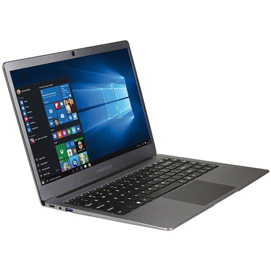 Ultrabook Mediacom SmartBook Edge 143 14'' pollici Quad Core SSD 32GB RAM 4GB 299€