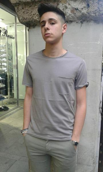 T-shirt taschino 9,99 €