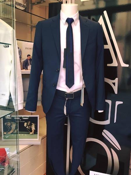 Agò Abbigliamento Uomo