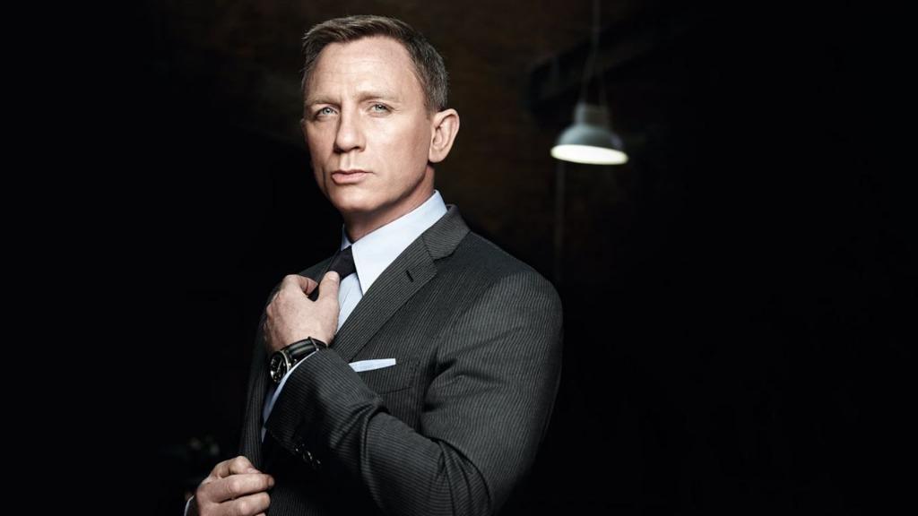 Nuovo film di James Bond: le riprese anche in una località salernitana