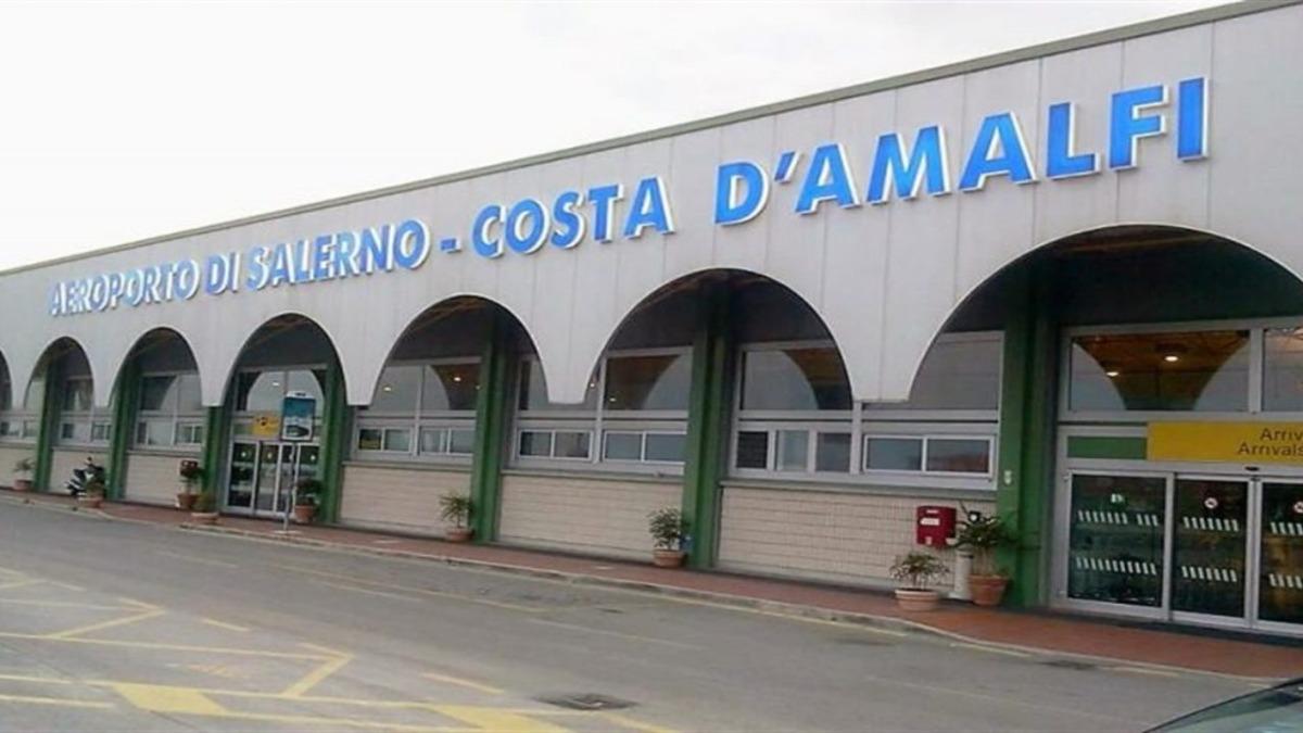 Aeroporto di Salerno: arriva la firma del ministro Toninelli