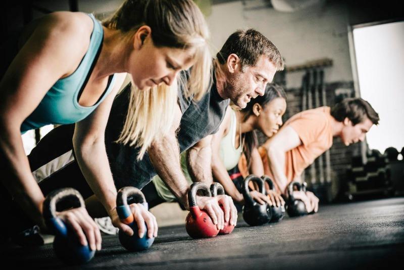 Partono i Corsi di Fitness