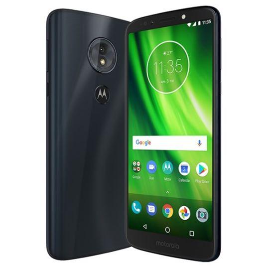 Smartphone Motorola Moto G6 Play Deep Indigo 32GB/LTE/13+ € 189,99