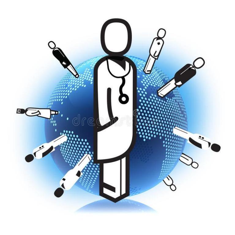 L'interazione tra colleghi è fondamentale per ottenere il massimo dei risultati in termini di diagnosi rapida