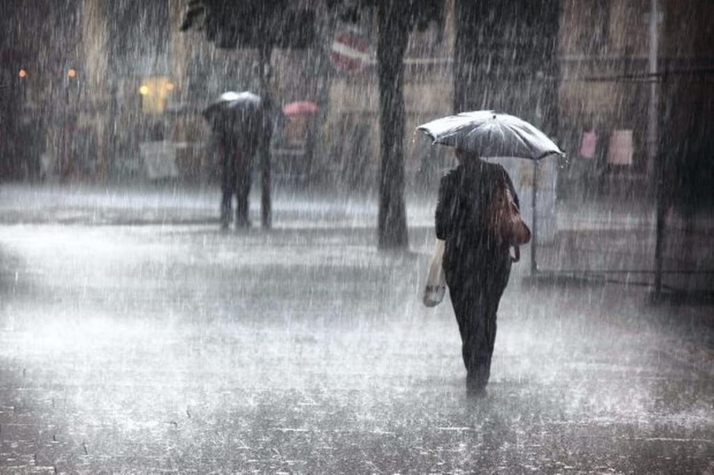 Maltempo: nuova allerta meteo in Campania