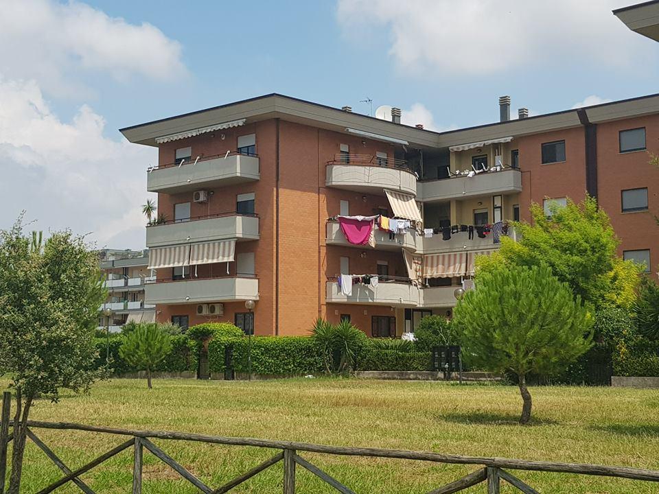 Vendesi in località Bivio Pratole Appartamento di 95 mq € 168.000