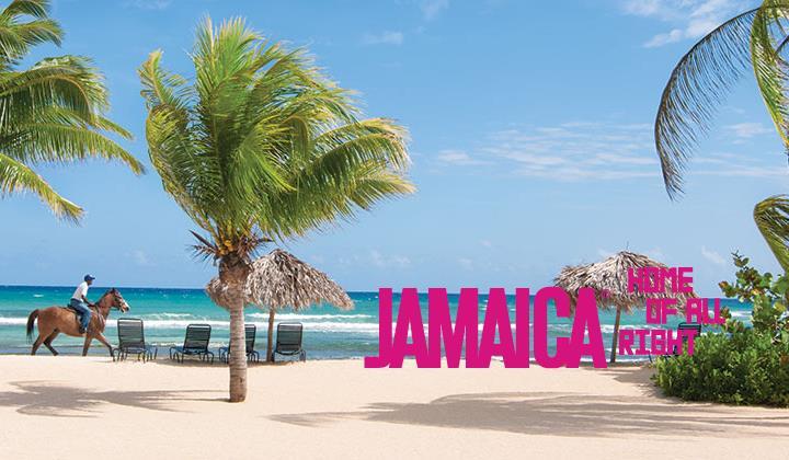 JAMAICA - 4-12 novembre € 1590 invece di € 2020