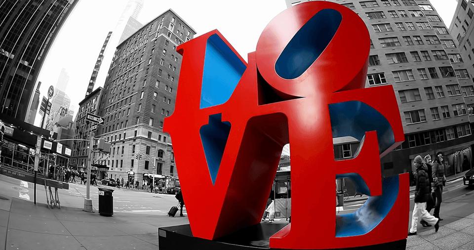 San Valentino a New York 13-18 Febbraio € 850 a persona