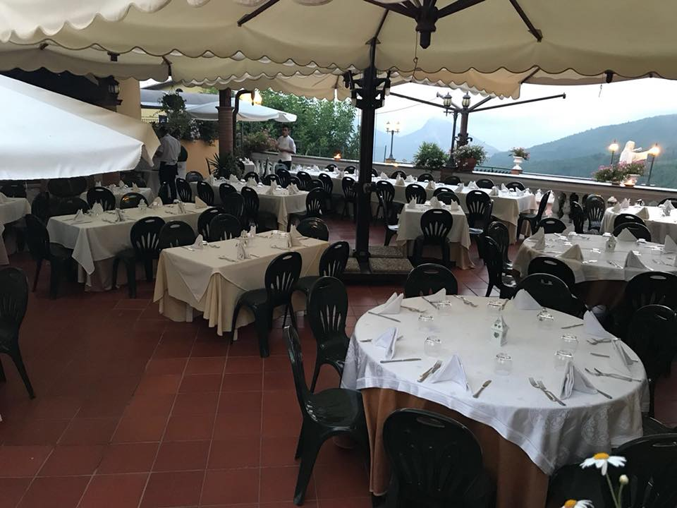 Ristorante Maximum