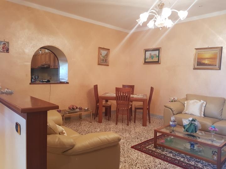 Abitazione semindipendente a Pontecagnano 210.000 €