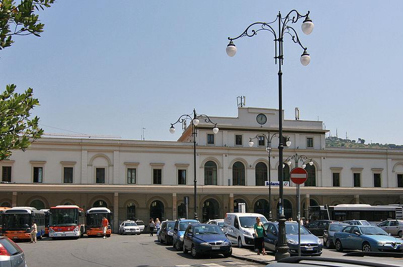 Infopoint a Salerno: aprirà dopo le Luci d'Artista