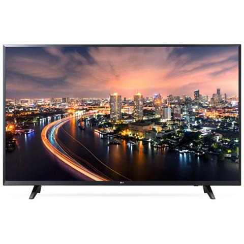 LG TV LED Ultra HD 4K 49