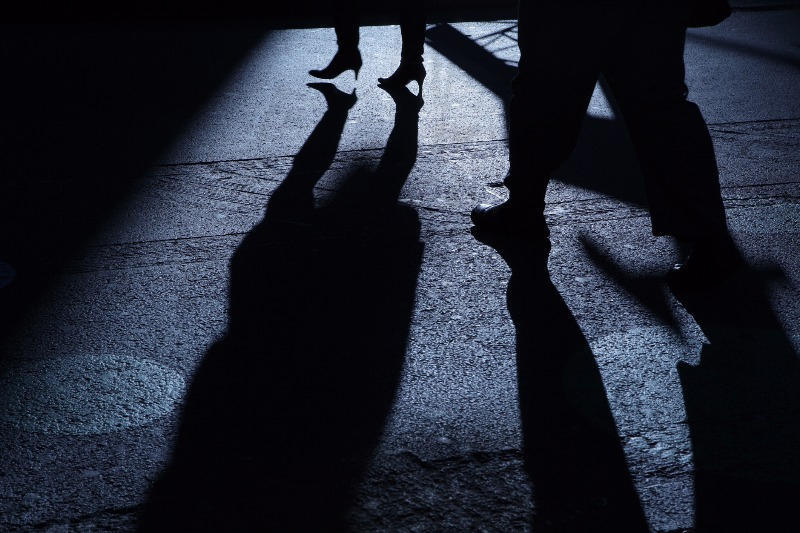 Pagani, stalking e molestie alla ex. Arrestato 30enne