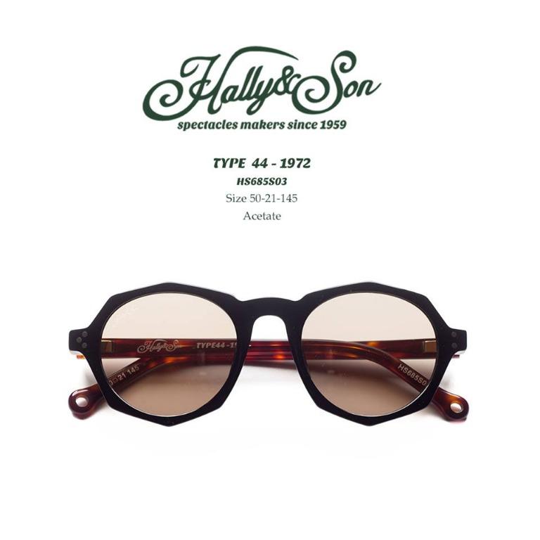 Hally&Son Type 44-1972