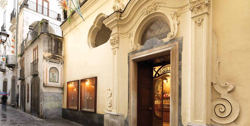 Salerno: addio a Mario Pantaleone