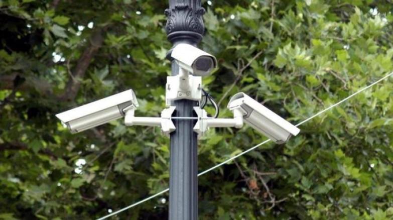 Cava de' Tirreni: in arrivo 60 nuove telecamere di videosorveglianza