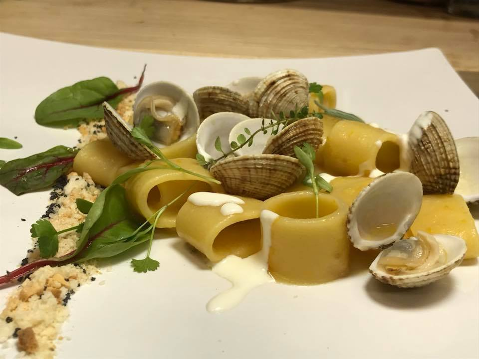 ATUTTOPASTO: I percorsi Gastronomici del Ristorante Pineta 1903