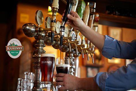Kilkenny Pub... il primo Irish Pub a Pontecagnano