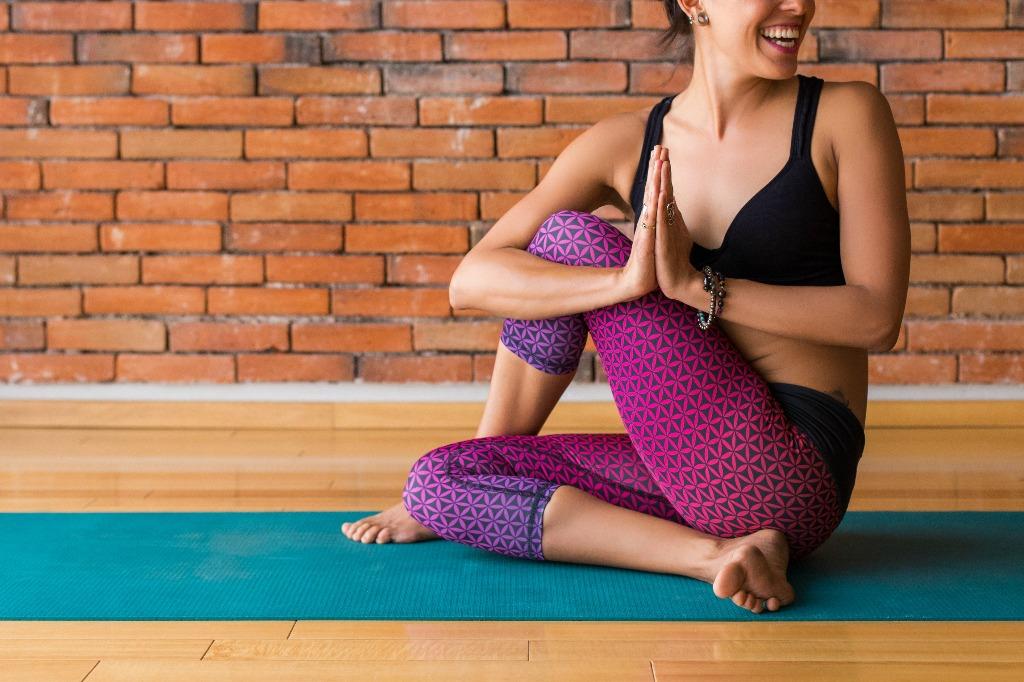 Baronissi: arrivano le lezioni di yoga gratuite al Parco del Ciliegio