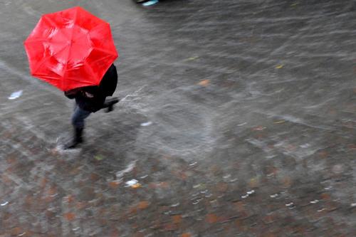 Maltempo in Campania: continua l'allerta meteo