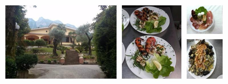 Villa Verde - la scelta perfetta per le tue serate