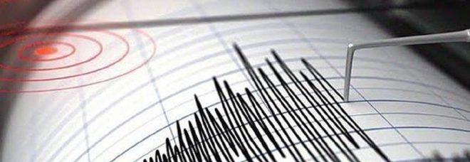 Scossa di terremoto in Lucania. Sisma avvertito nel Vallo di Diano