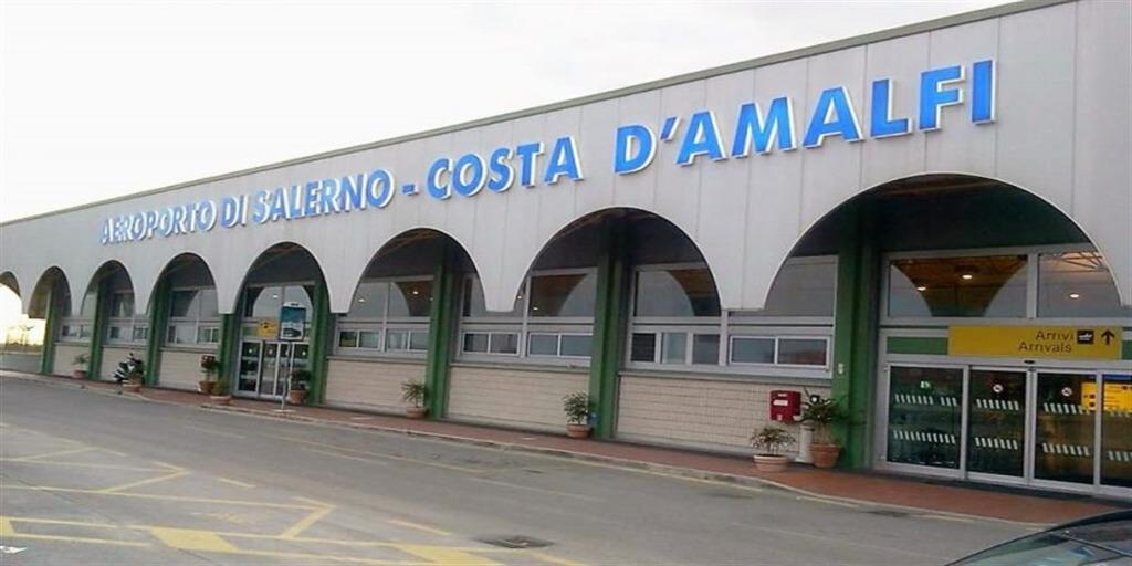 Aeroporto di Salerno: assegnati i lavori per l'allungamento della pista, top secret il vincitore