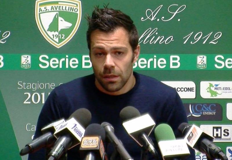 Cavese: arriva l'esperto difensore Alessandro Fabbro