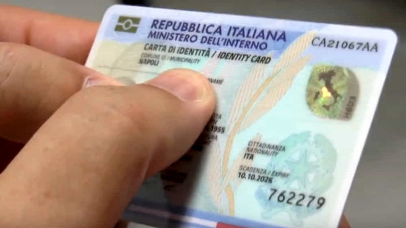 Cava de' Tirreni: arriva la Carta d'Identità Elettronica