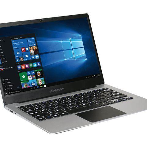 Mediacom SmartBook 142 M-SB142 14