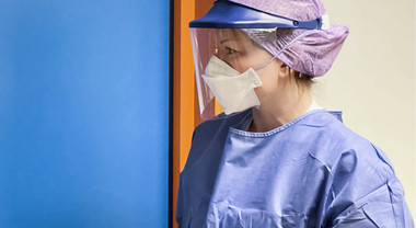 Coronavirus: aumento dei positivi in Campania